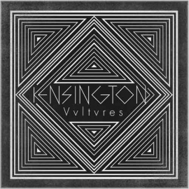 Kensington - Vultures (1CD)