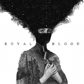 Royal Blood - Royal Blood (1LP)