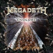 Megadeth - Endgame  (1CD)