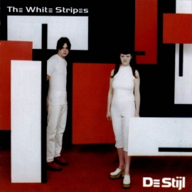 White Stripes - De Stijl (1CD)
