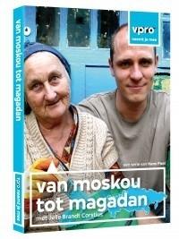 Van Moskou tot Magadan (1DVD)