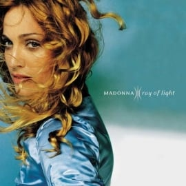 Madonna - Ray of light (1CD)