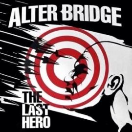 Alter Bridge - The Last Hero (1CD)