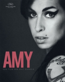 Documentaire - Amy (1DVD)