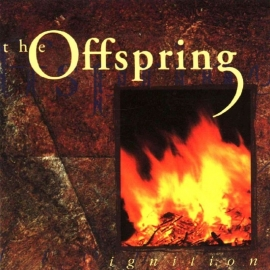 The Offspring - Ignition (1CD)