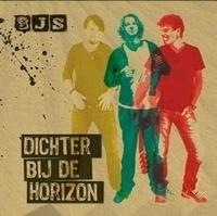 3js - Dichter bij de horizon (1CD)