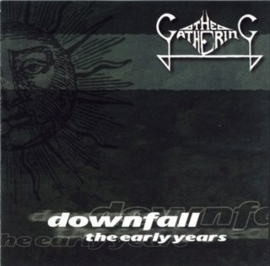 The Gathering - Downfall (1CD)