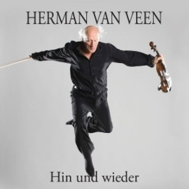 Herman van Veen - Kersvers (1CD)