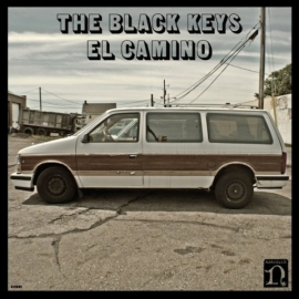 The Black Keys - El Camino (1CD)