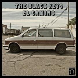 The Black Keys - El Camino (1LP+1CD)