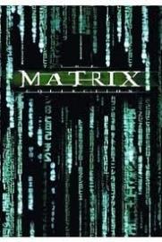 Movie - The Matrix Trilogy  (5DVD)