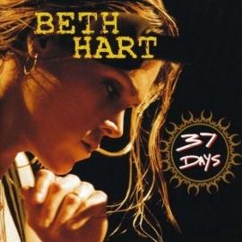 Beth Hart - 37 Days (1CD)