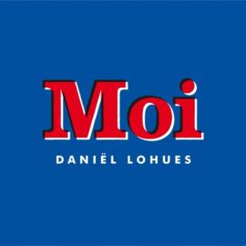 Daniel Lohues - Moi (1CD)
