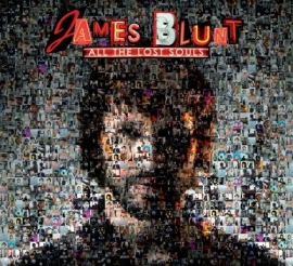 James Blunt - All the lost souls (1CD)