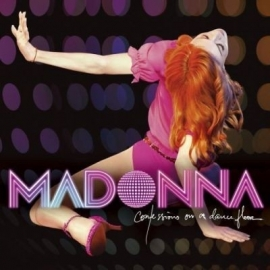 Madonna - Confessions on a Dancefloor (2LP)