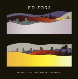Editors - In This Light And On This Evening (1CD)