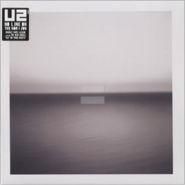 U2 - No line on the horizon (1CD)