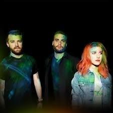 Paramore - Paramore (1CD)