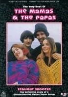 The Mamas & Papas - Very best of  (1DVD)
