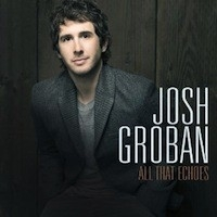 Josh Groban - All That Echoes (1CD)