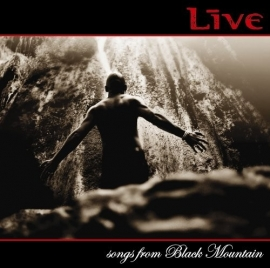 Live - Songs from Black Mountain (1CD)