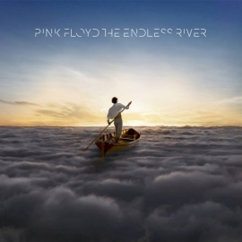Pink Floyd - The Endless River (1CD)
