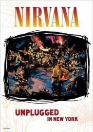 Nirvana - MTV Unplugged (1DVD)