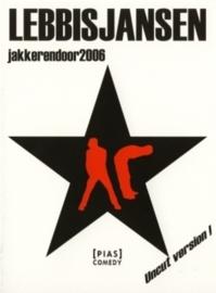 Lebbis & Jansen - Oudejaars 2006  (1DVD)