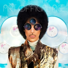Prince - Art Official Age (1CD)