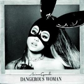 Ariane Grande -  Dangerous Woman (1CD)