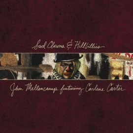 John Mellencamp - Sad Clowns & Hillbillies (1CD)