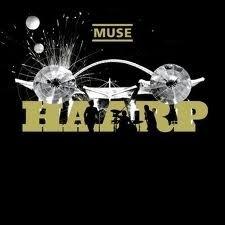 Muse - HAARP  (1DVD+1CD)