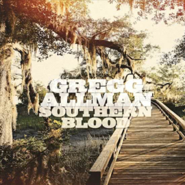 Gregg Allman - Southern Blood (1CD+1DVD)