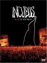 Incubus - Alive at Red Rocks  (1DVD+1CD)