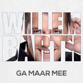 Willem Barth - Ga Maar Mee (1CD)