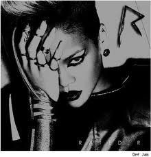 Rihanna - Rated R (1CD)