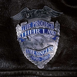 The Prodigy - Their Law  (1CD)