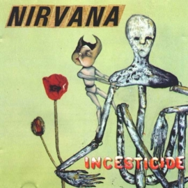 Nirvana - Incesticide (1LP)