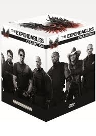 Tv Serie - Expendables Box  (10DVD)