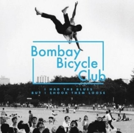 Bombay Bicycle Club - I Had The Blues But I Shook Them Loose (1CD)