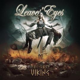 Leaves'Eyes - The Last Viking (2CD)