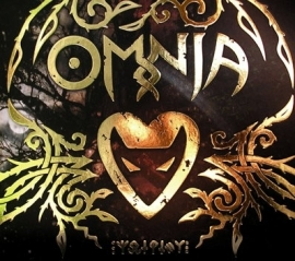 Omnia - Wolf Love  (1CD+1DVD)