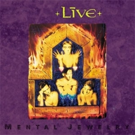 Live - Mental Jewelry (1CD)