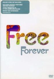 Free - Forever  (2DVD)