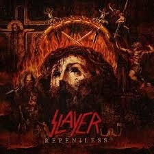 Slayer - Repentless (1CD)