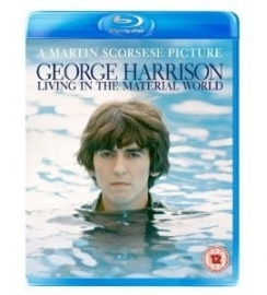 George Harrison - Living in the Material World  (1BLU-RAY)