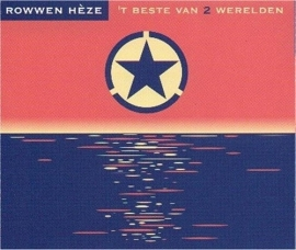 Rowwen Heze - `t Beste van 2 werelden (2CD)