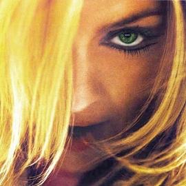 Madonna - Greatest Hits Vol. 2 (1CD)