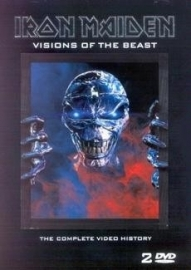 Iron Maiden - Vision Of The Beast  (2DVD)