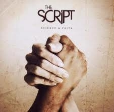 The Script - Science & Faith  (1CD)